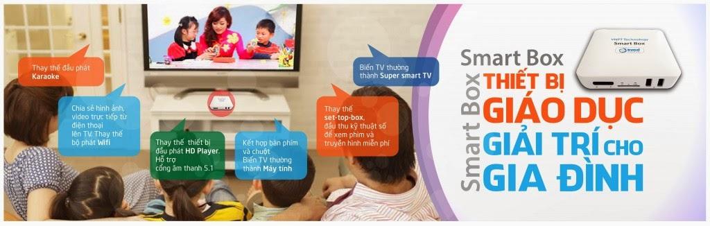 Super Smart TV 1