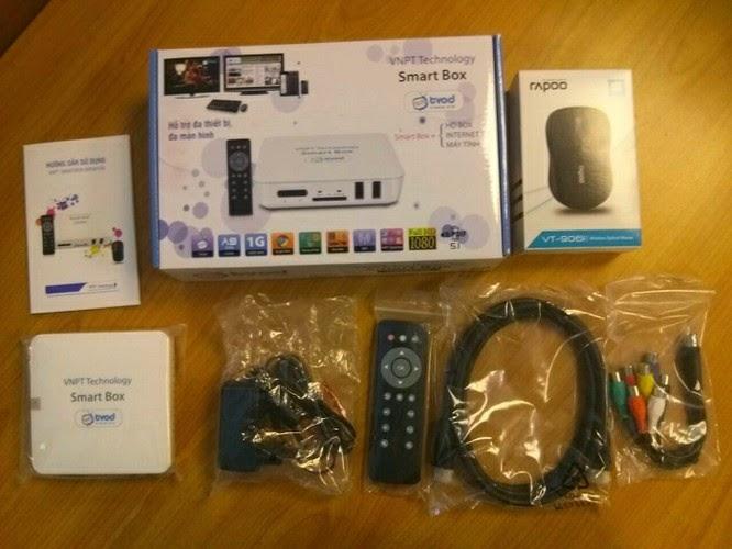 Super Smart TV 3