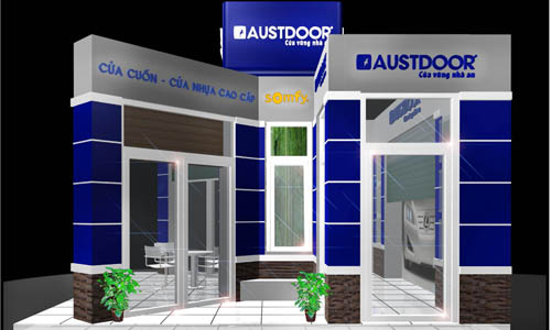 austdoor 2