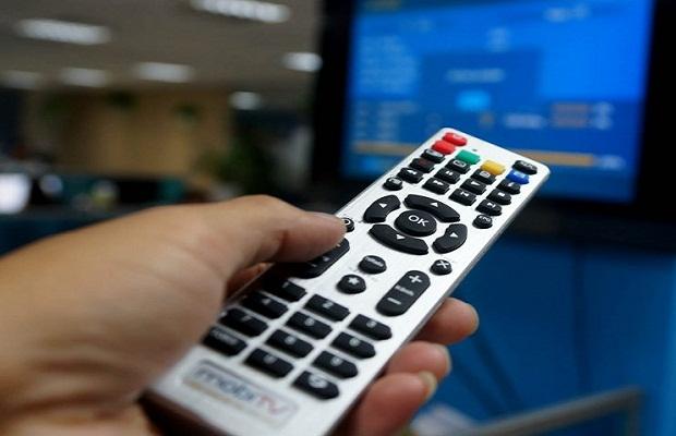Thiết bị truyền hình kỹ thuật số mặt đất không dây xem các kênh tivi